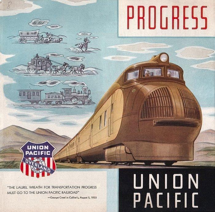Union pacific - перевод на русский - примеры  reverso