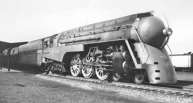 Henry Dreyfuss Train | www.pixshark.com - Images Galleries ... Henry Dreyfuss Train