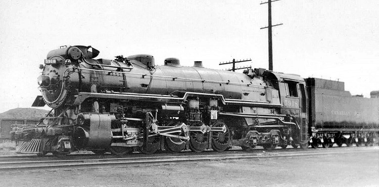 Image result for canadian pacific texas steam locomotive