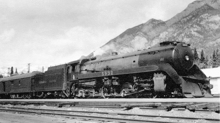 Image result for canadian pacific selkirk