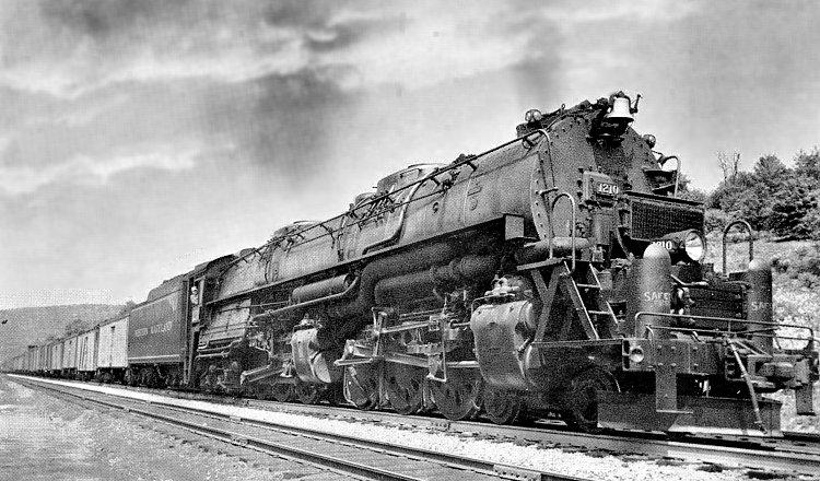 Richard Leonard S Random Steam Photo Collection Western