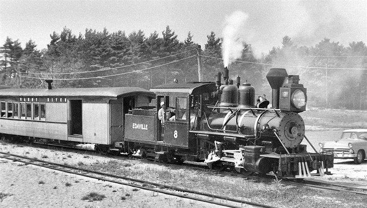 Richard Leonard's Steam Locomotive Archive - Miscellaneous