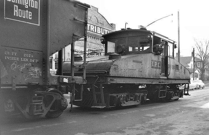 Richard Leonard S Steam Locomotive Archive Non Steam