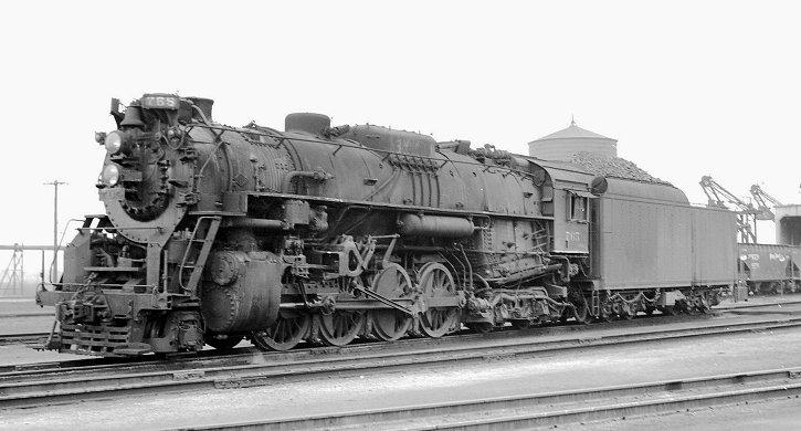 richard leonard s steam locomotive archive nickel plate road