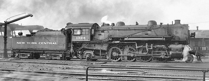 Richard Leonard S Steam Locomotive Archive New York